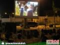 Cinema na Praça Chiara Lubich