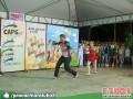 Dança na Praça Chiara Lubich