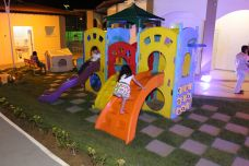 Inauguração do Condomínio Zilda Arns