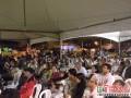 Noite cultural com música e a presença do paraquedista Sabiá