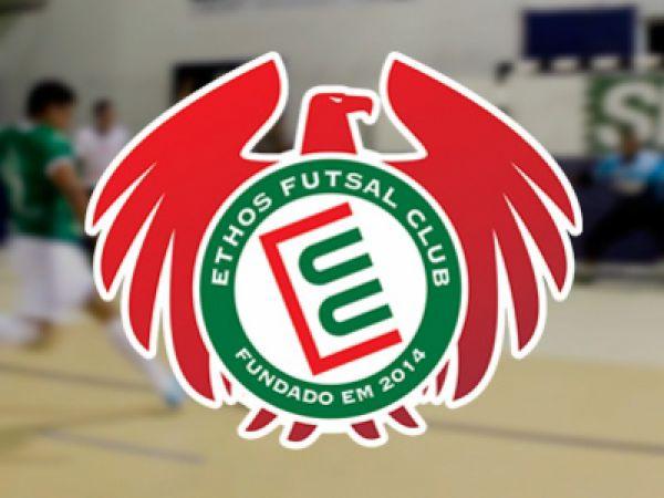 Ethos Futsal Club tem um novo desafio pela frente