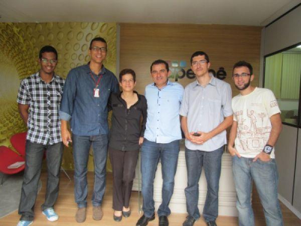 Fundação Aperipê homenageia a Ethos Incorporadora