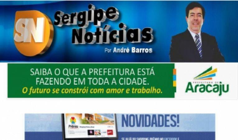 Ethos Incorporadora é destaque no Sergipe Notícias