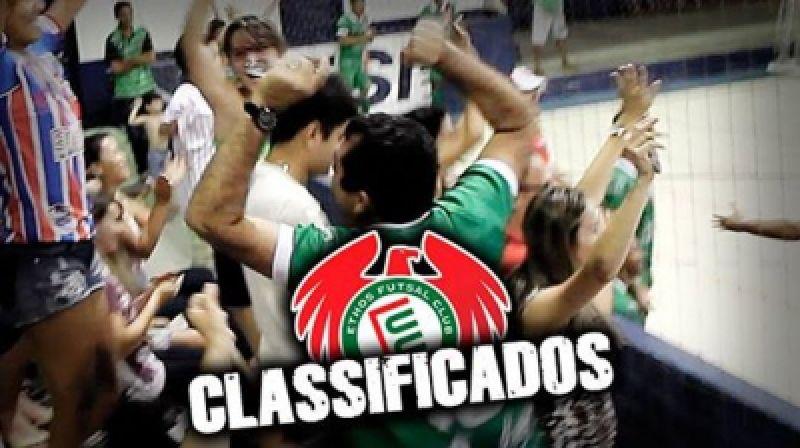 A Ethos Futsal Club segue na disputa do XXIII Campeonato do Trabalhador Itabaianense